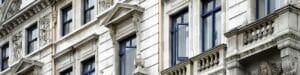 City Sound Secondary Glazing Listed Buildings Header
