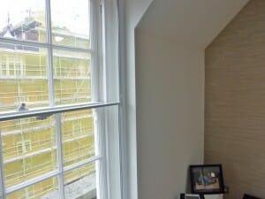 City Sound Secondary Glazing Park Street London