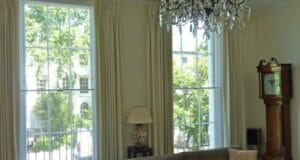 City Sound Secondary Glazing Traditional Victorian Sash London Residential Customers
