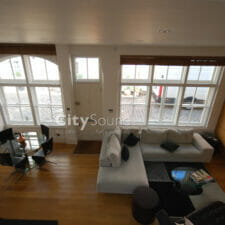 28. Secondary sash windows fitted to the luxury Mews House (Ennismore Mews, Knightbridge, London)