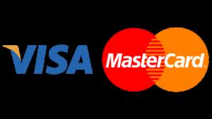 CS Visa And Mastercard Logo