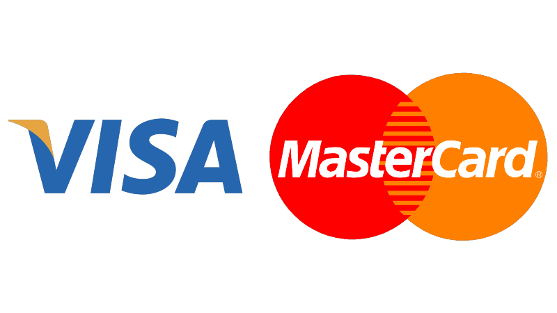CS Visa And Mastercard Logo
