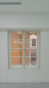 09. Sliding windows fitted for a lage scale commericla project in Devonshire House (Green park, London)