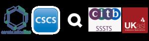 City Sound Secondary Glazing Commercial Clients logo bar